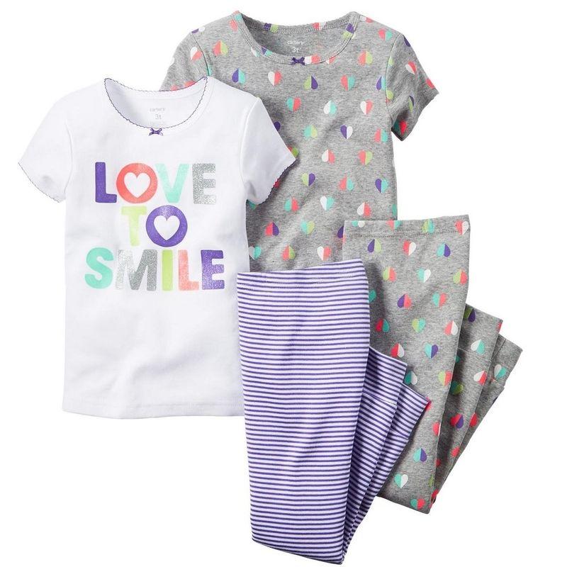 set-de-pijama-de-4-piezas-carters-371g039
