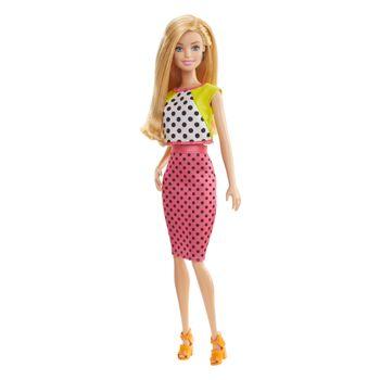 muñeca-barbie-fashionista-mattel-dgy62