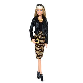 muñeca-barbie-the-look-mattel-dgy07