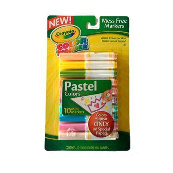 set-de-10-mini-marcadores-color-wonder-crayola-752280