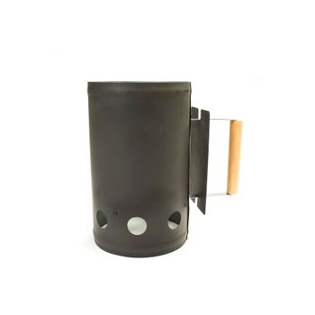 chimenea-para-encender-carbon-the-companion-group-cc4041