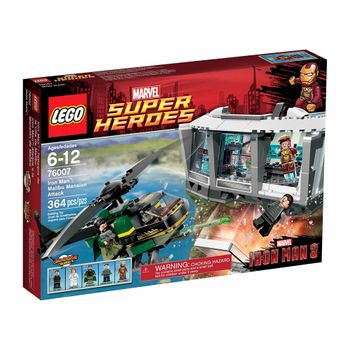 lego-dc-iron-man-ataque-a-la-mansion-de-malibu-76007