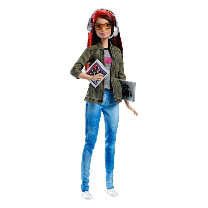muneca-barbie-profesiones-desarrolladora-de-juegos-mattel-dmc33