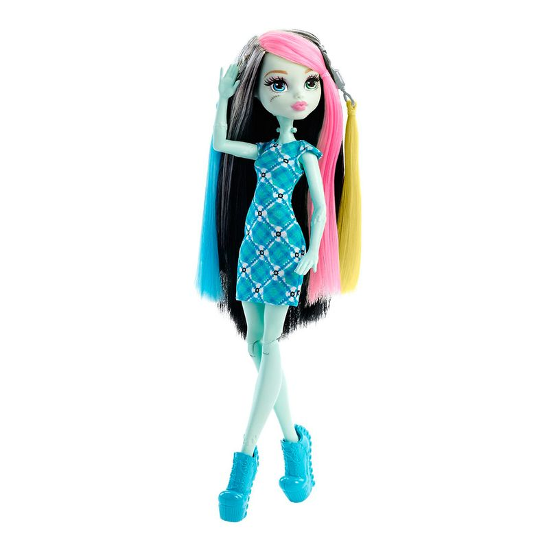 muneca-monster-high-frankie-stein-cabello-electrizante-mattel-dnx36