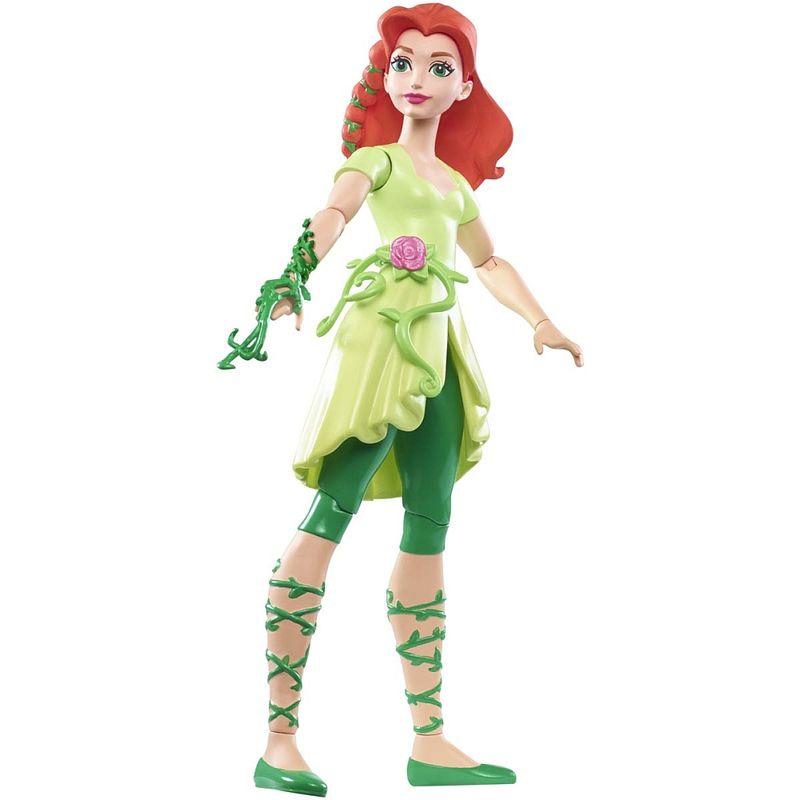 muneca-superheroe-poison-ivy-mattel-dmm38