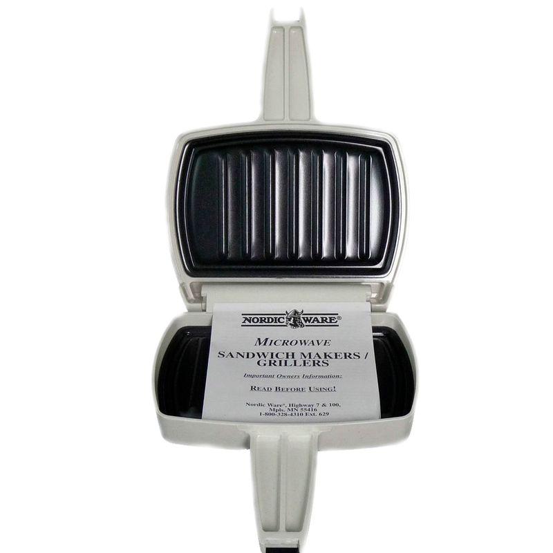 asador-para-microondas-nordic-ware-67025