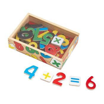 set-de-numeros-magneticos-melissa-and-doug-md449