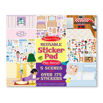 set-de-arte-stikers-escenas-en-casa-melissa-and-doug-md4197