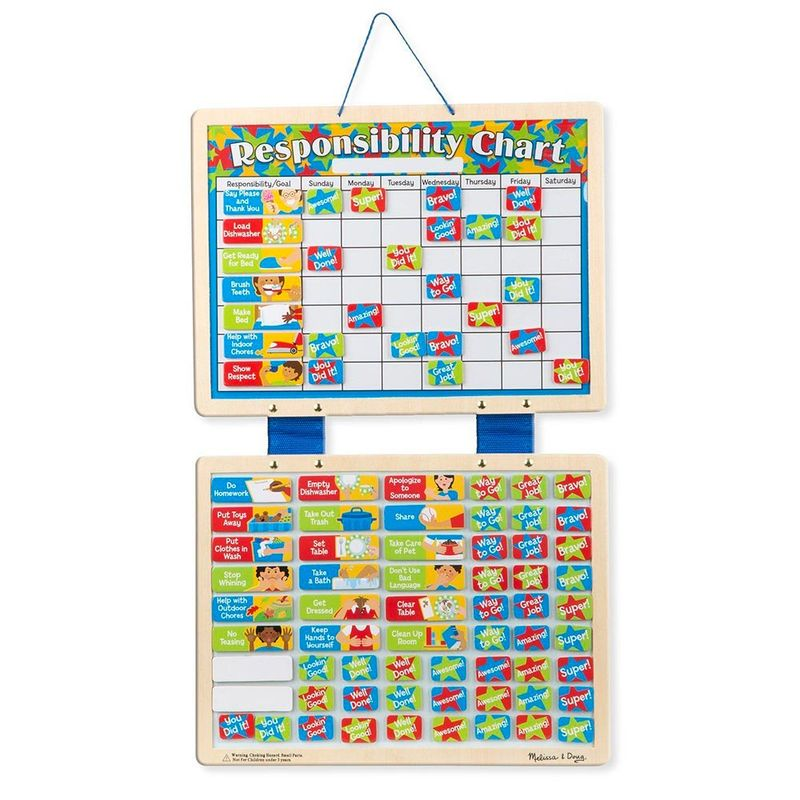 tablero-magnetico-responsabilidad-melissa-and-doug-md5059