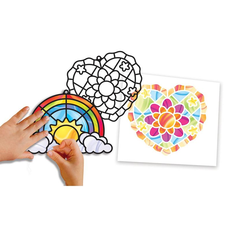 vitral-corazon-y-arcoris-melissa-and-doug-md9294