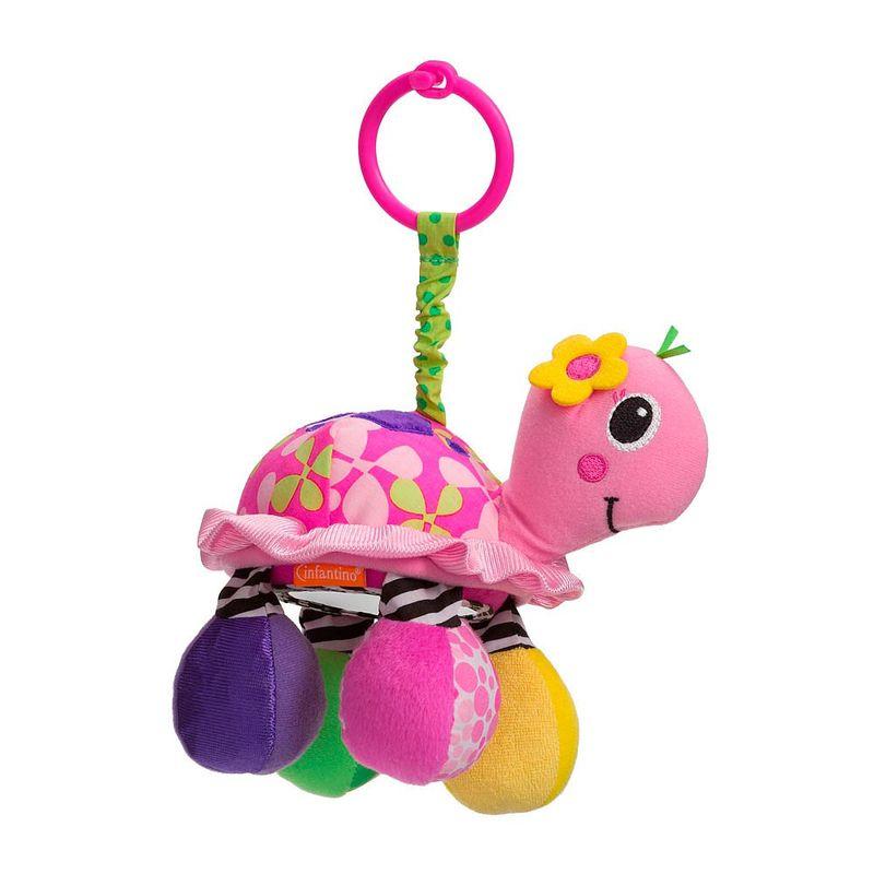 juguete-para-coche-tortuga-infantino-206705