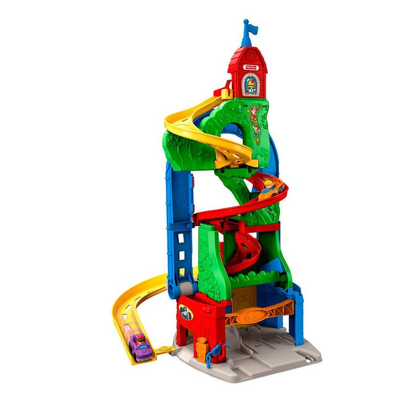 garaje-little-people-fisherprice-dft71