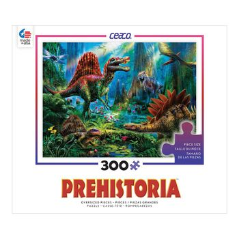 rompecabeza-prehistoria-ceaco-cea22293