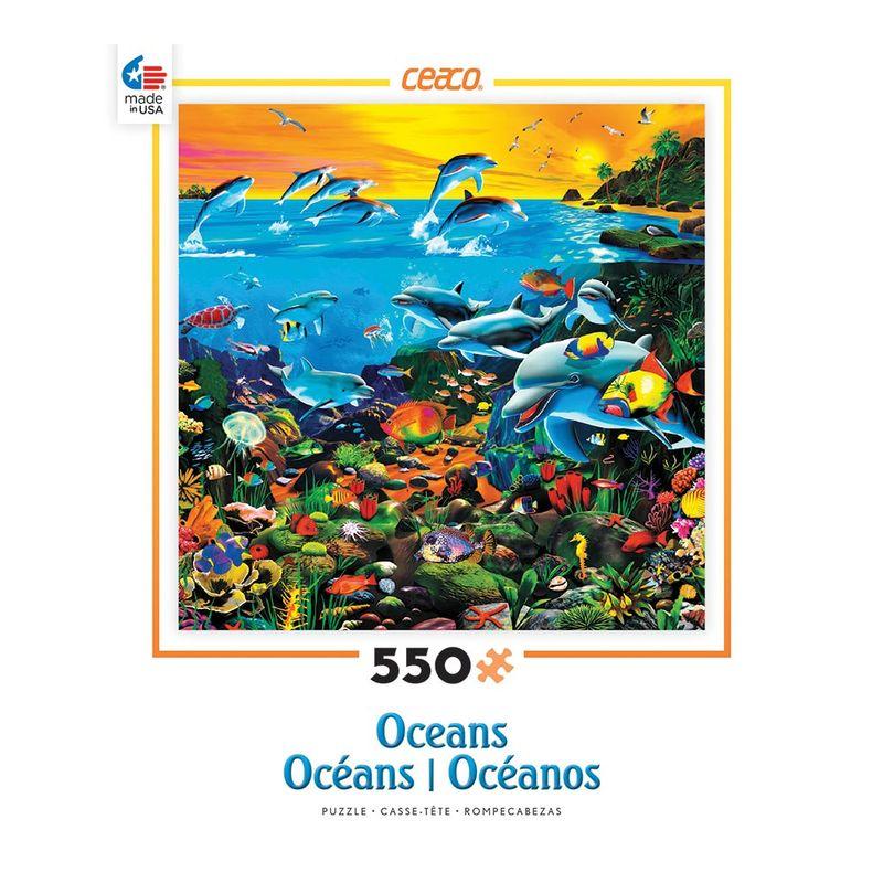 rompecabeza-tropical-islands-water-ceaco-cea23975
