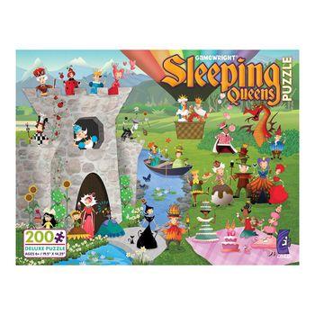rompecabeza-sleeping-queens-ceaco-cea1666