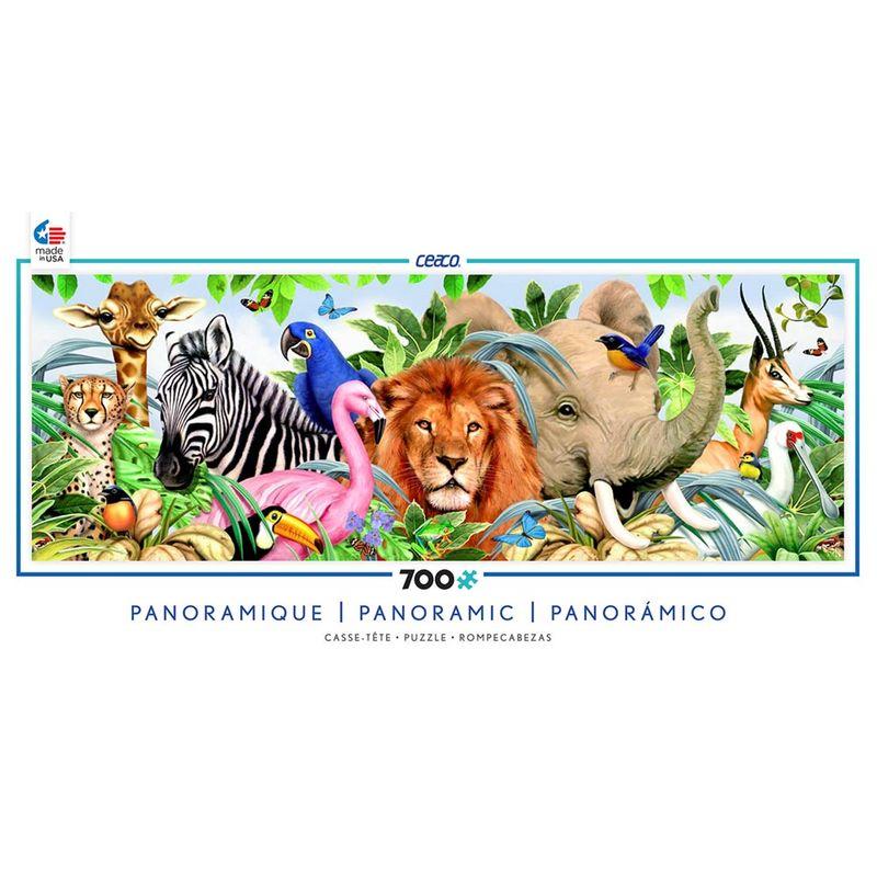 rompecabeza-animales-salvajes-ceaco-cea29048