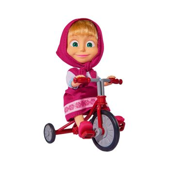muneca-masha-en-triciclo-simba-109302059