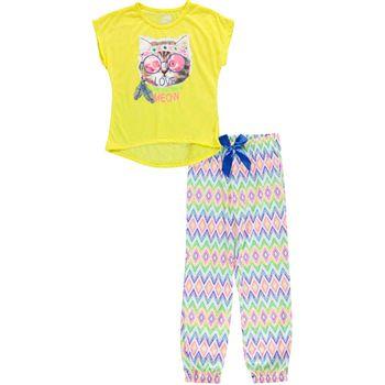 pijama2piezas-cloudnine-55194amarillo
