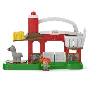 establo-little-people-fisher-price-dft30