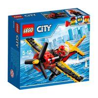 lego-city-avion-de-carreras-lego-LE60144