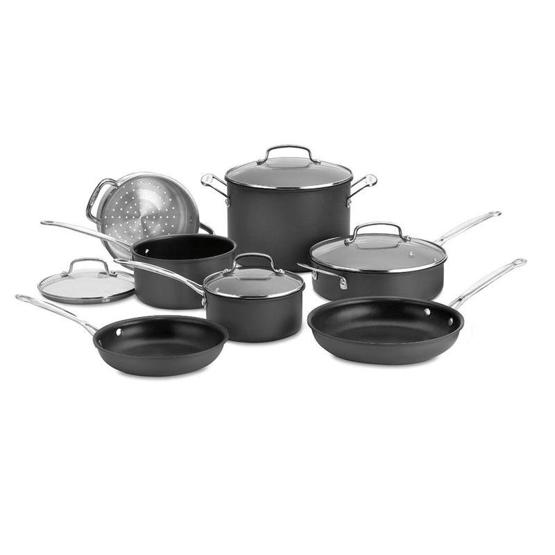 juego-de-ollas-11-piezas-chefs-classic-negro-cuisinart-6611