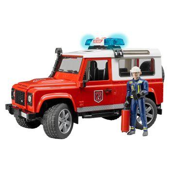 jeep-land-rover-bomberos-bruder-toys-2596