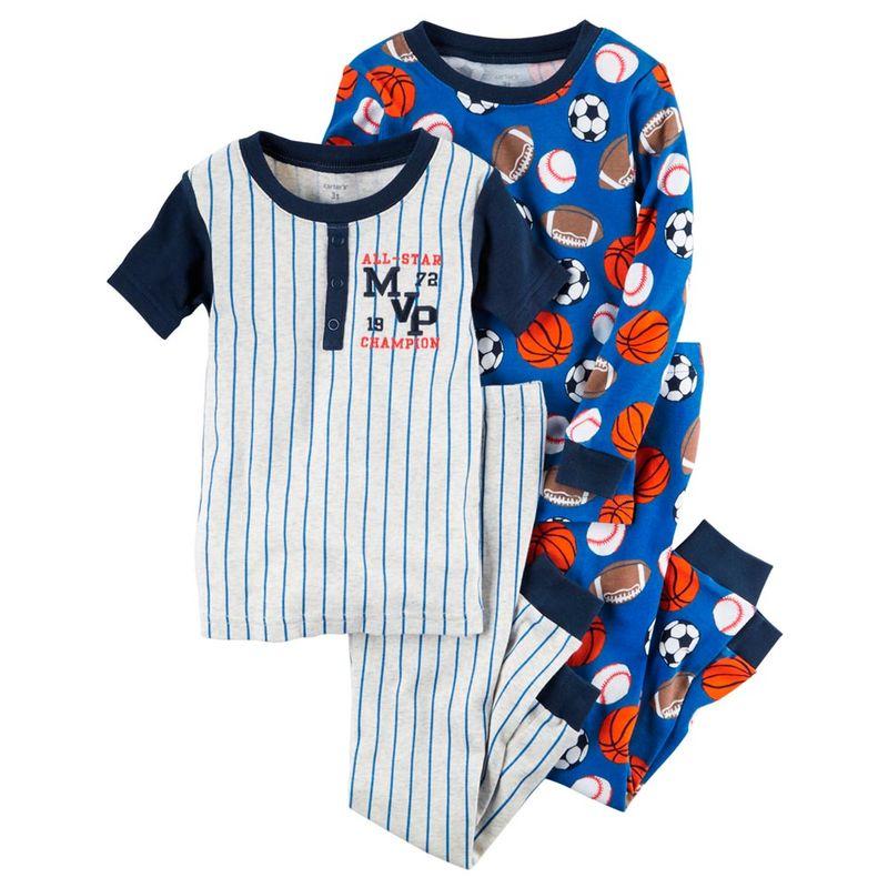 set-de-pijama-de-4-piezas-carters-361G128