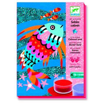 kit-manualidades-peces-djeco-DJ08661