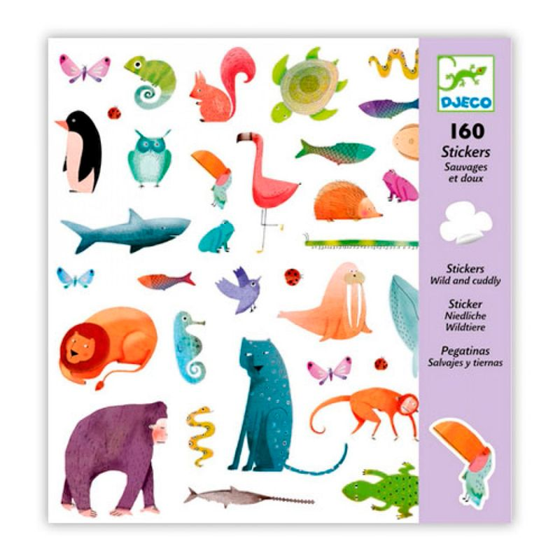 stickers-animales-djeco-DJ08883