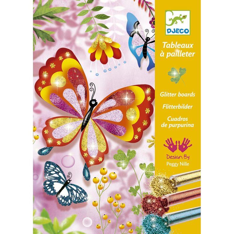 kit-manualidades-mariposas-djeco-DJ09503