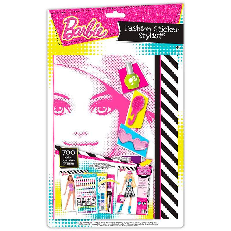 album-stickers-barbie-fashion-angels-22303