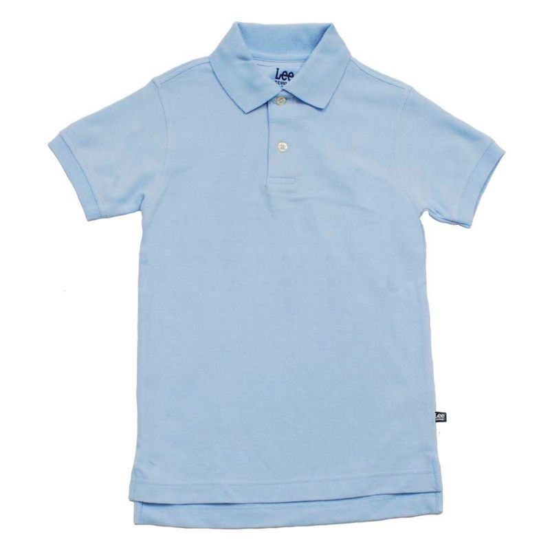 polo-azul-lee-A9467LB