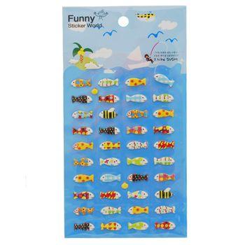 stickers-peces-iwako-28755