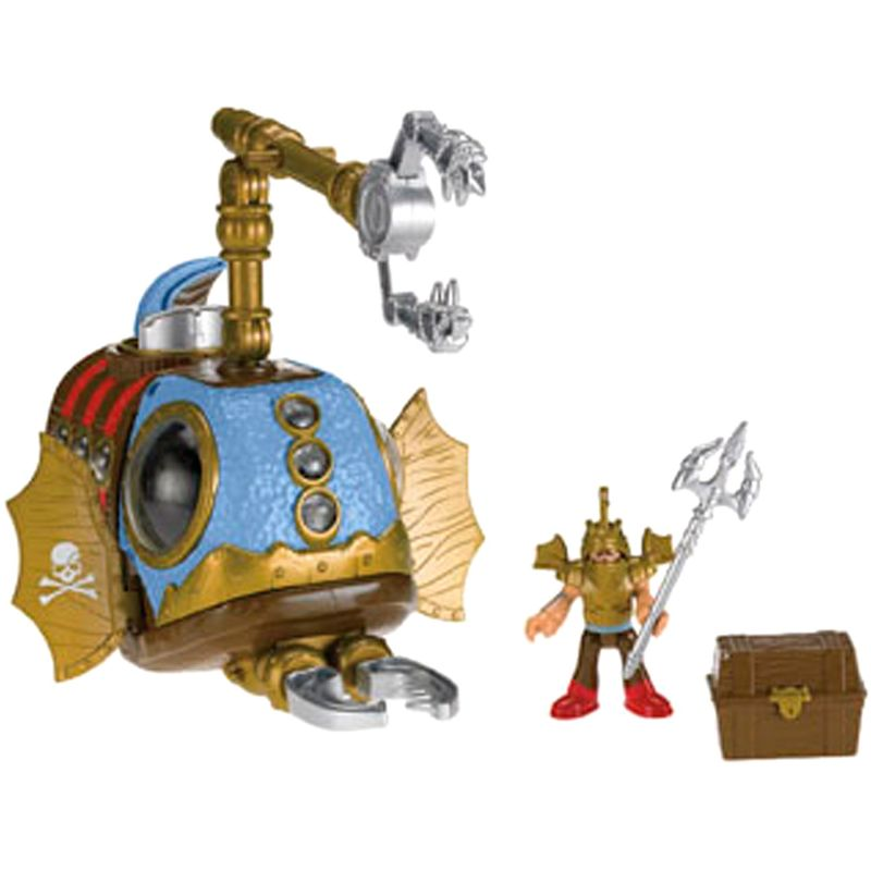 pirata-submarino-imaginext-fisher-price-W9561