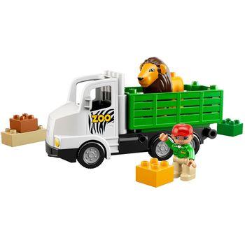 lego-duplo-zoo-truck-lego-6172