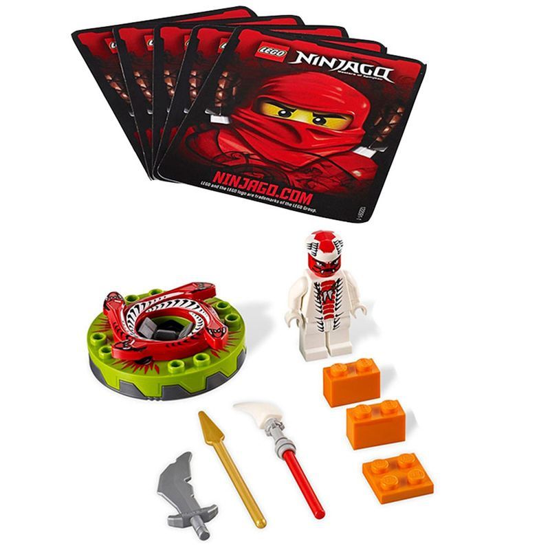 lego-ninjago-snappa-lego-9564