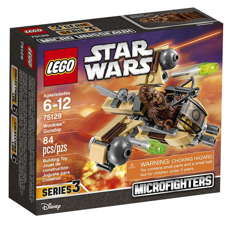lego-star-wars-tm-wookiee-gunship-lego-LE75129