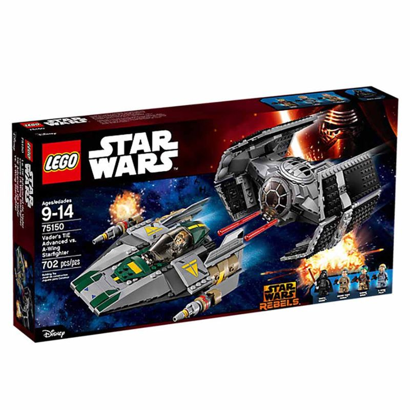 lego-star-wars-tm-vaders-tie-advanced-vs-a-wing-starfighter-lego-LE75150