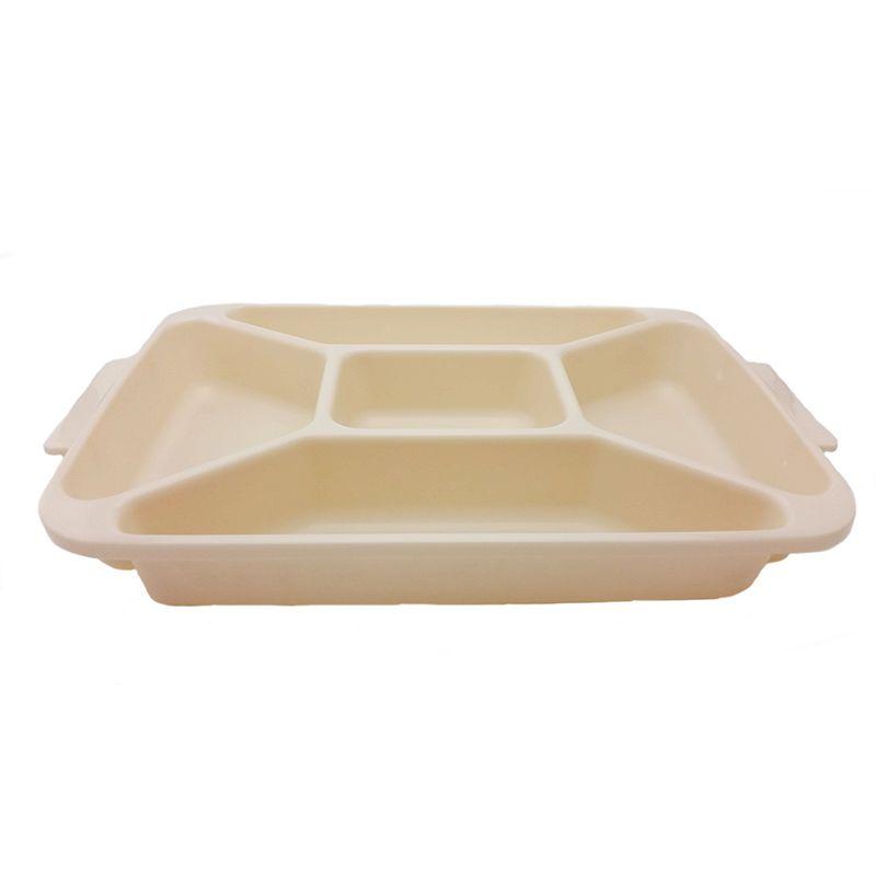recipiente-rectangular-5-compartimientos-rubbermaid-075230