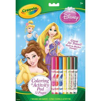 libro-para-colorear-y-marcadores-disney-princess-crayola-045807