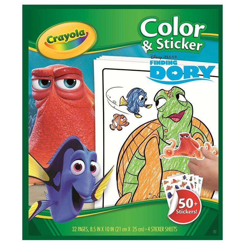 set-libro-para-colorear-y-stickers-buscando-a-dory-crayola-042007