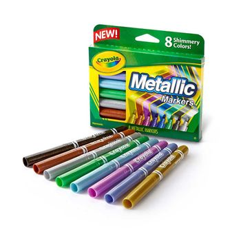 set-8-marcadores-metalicos-crayola-588628