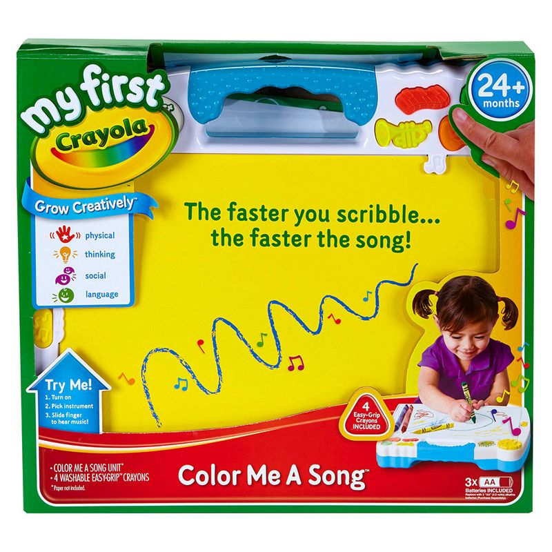 tablero-my-first-crayola-color-me-a-song-crayola-811364