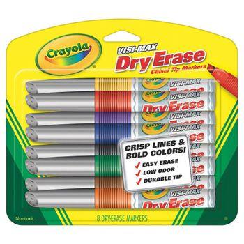 set-8-marcadores-visi-max-dry-erase-crayola-988900