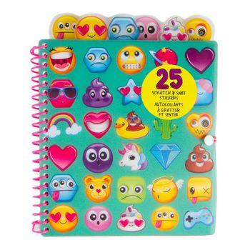 diario-y-stickers-emojis-fashion-angels-76520E