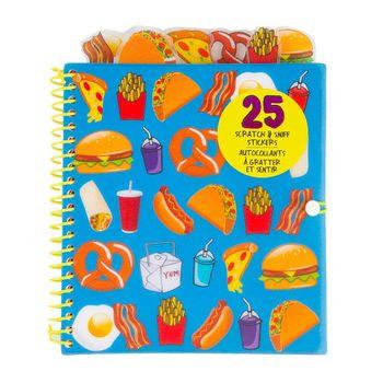 diario-y-stickers-comidas-rapidas-fashion-angels-76520F