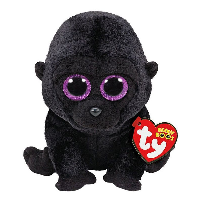 peluche-george-15-cm-ty-inc-TY37222