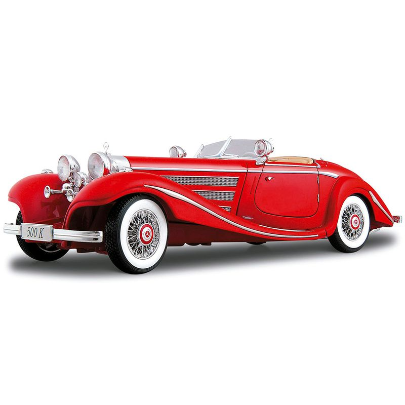 carro-coleccion-1936-mercedes-benz-maisto-36862