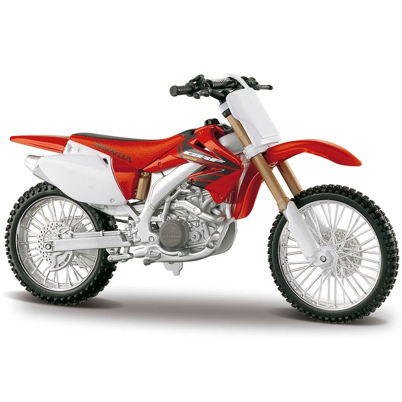 moto-coleccion-honda-crf450r-maisto-31014