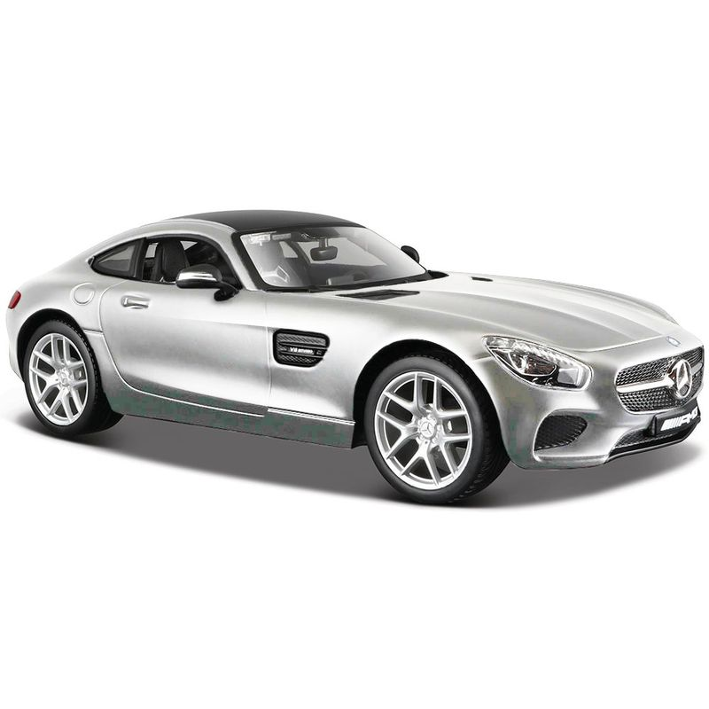 carro-coleccion-124-mercedes-benz-amg-gt-maisto-31134